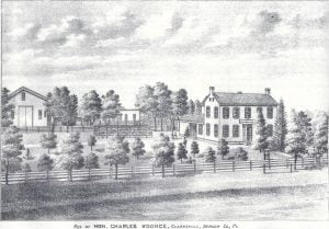 Koonce Estate