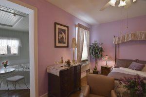Lilac Room 2