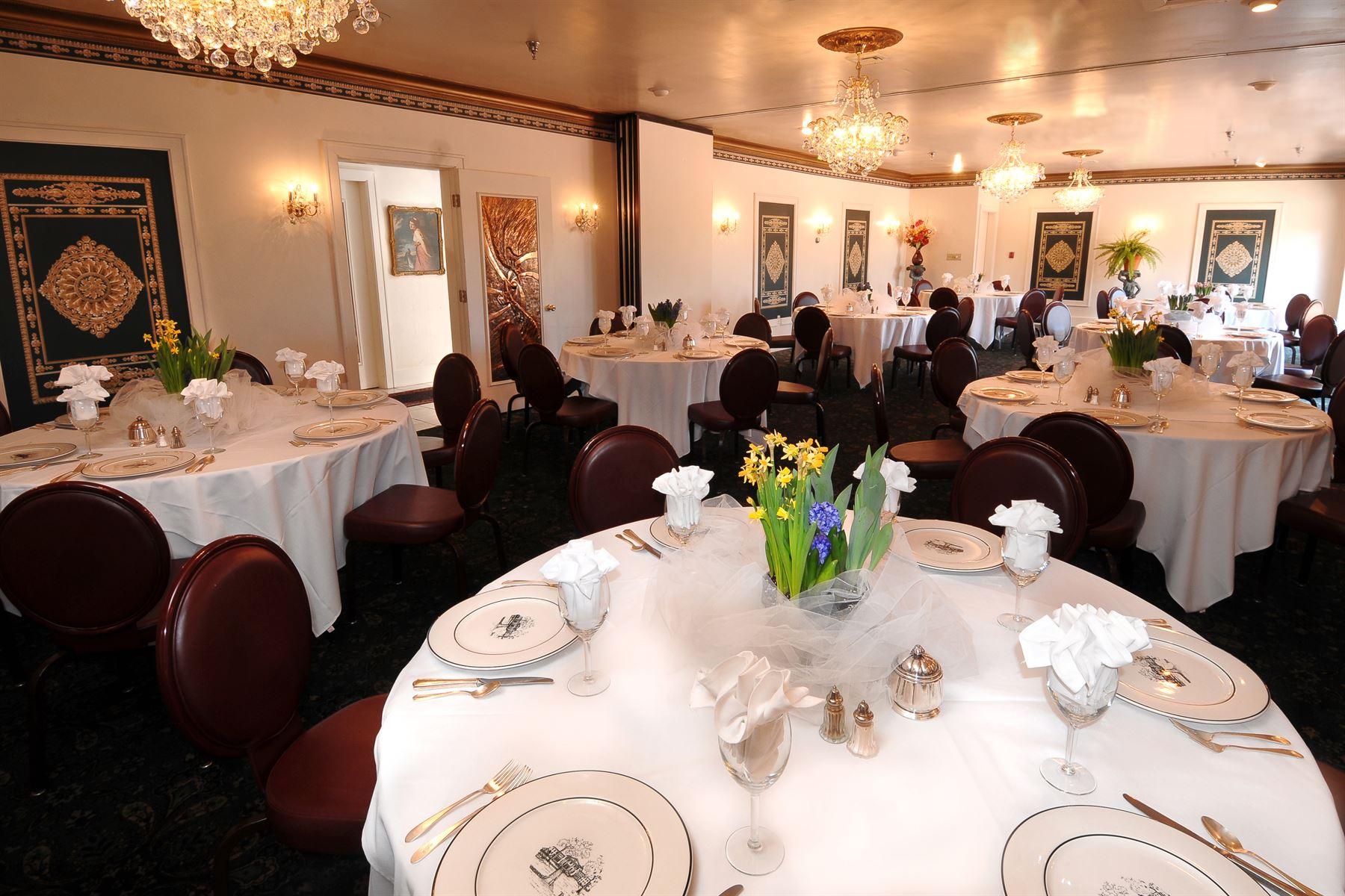 Shiloh Banquet