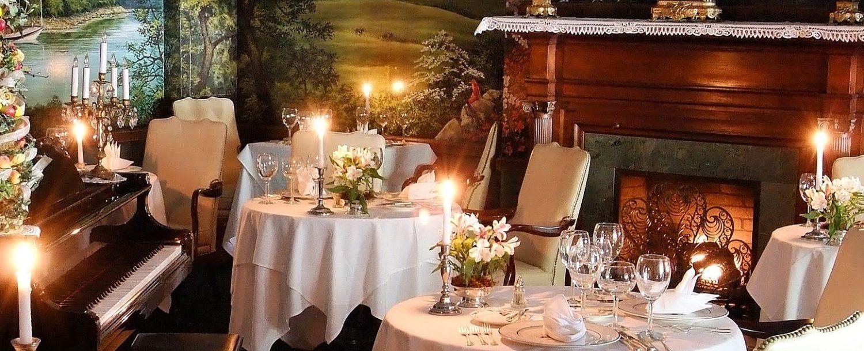 Tara Ashleys Gourmet Dining Room
