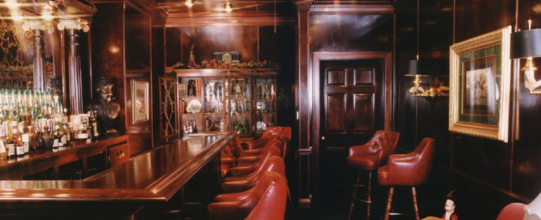 Tara Atlanta Lounge