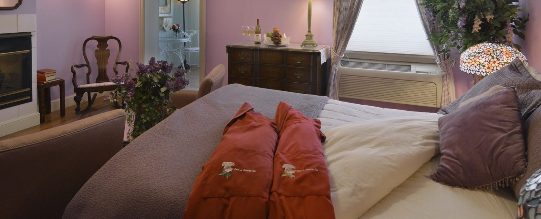 Tara Lilac Room