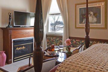 Tara Victorian Room