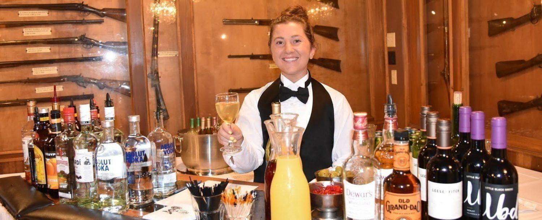 Tara bartender