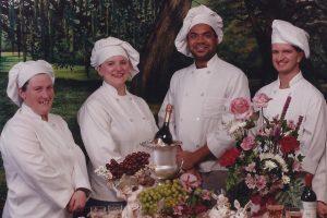 Tara staff from 1986