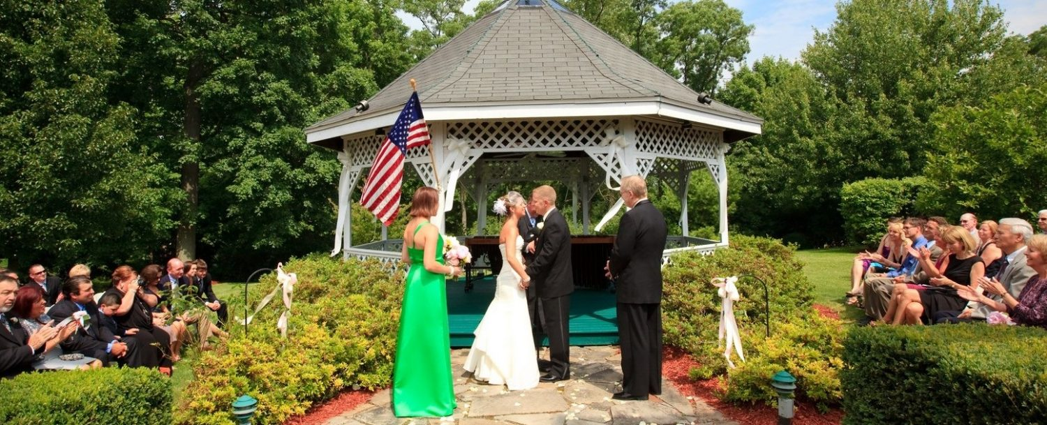Tara wedding gazebo 2